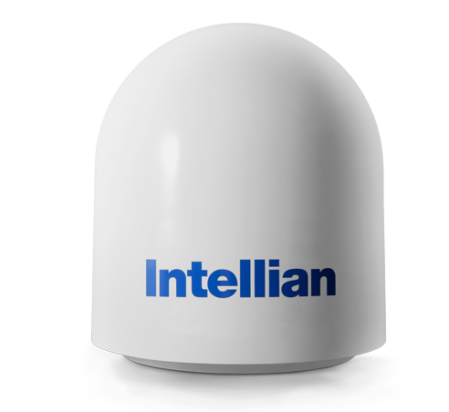 Antena Intellian