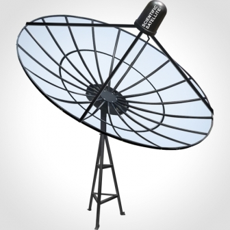 Proveedor de Antenas