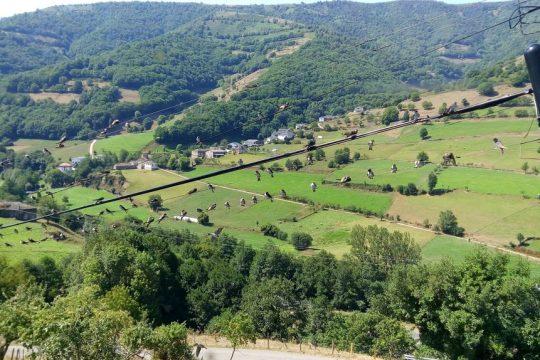 Fibra Optica Rural
